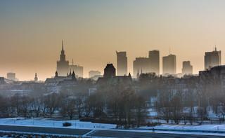 Pahl: Działka przy Chmielnej 70 znowu w posiadaniu Warszawy