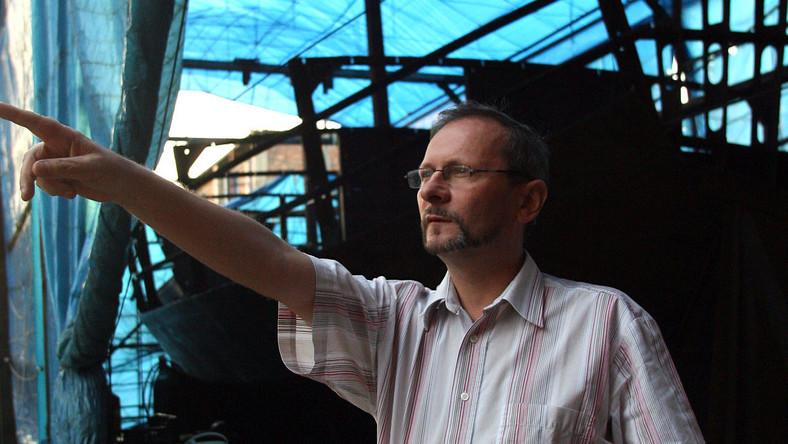 Zmarł Ojciec Bogusław Paleczny, słynny obrońca bezdomnych