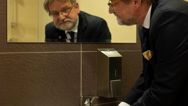 Jarosław Pinkas poziome fot maksymilian Rigamonti