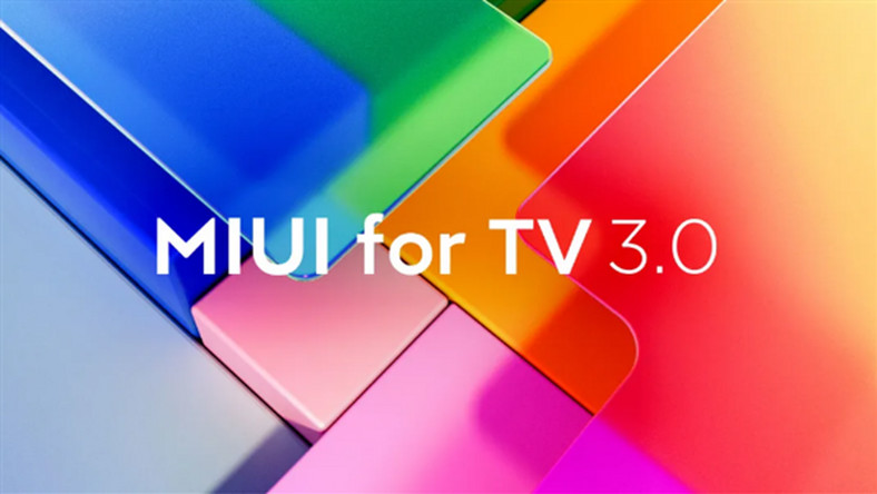 MIUI for TV 3.0