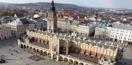 Szlakiem krakowskich pisarzy