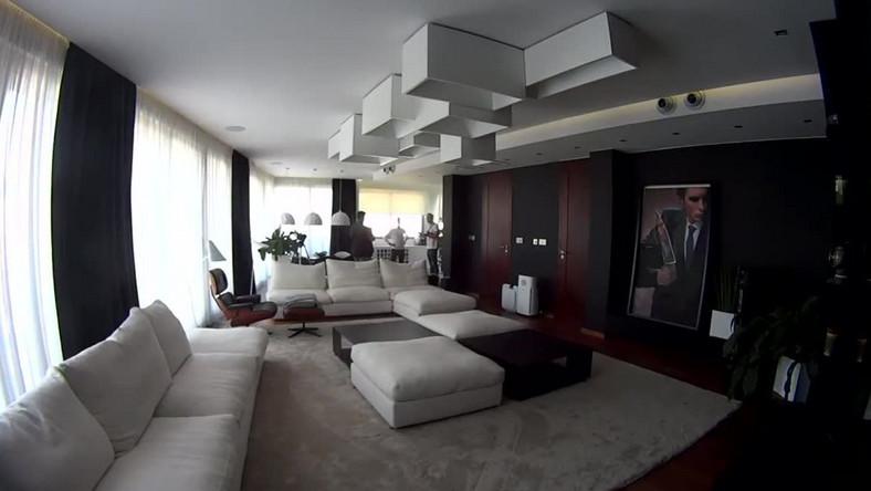 Apartament Roberta Gryna