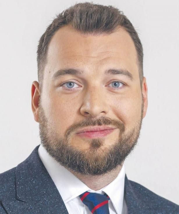 Piotr Arak, analityk społeczno-gospodarczy, dyrektor Polskiego Instytutu Ekonomicznego