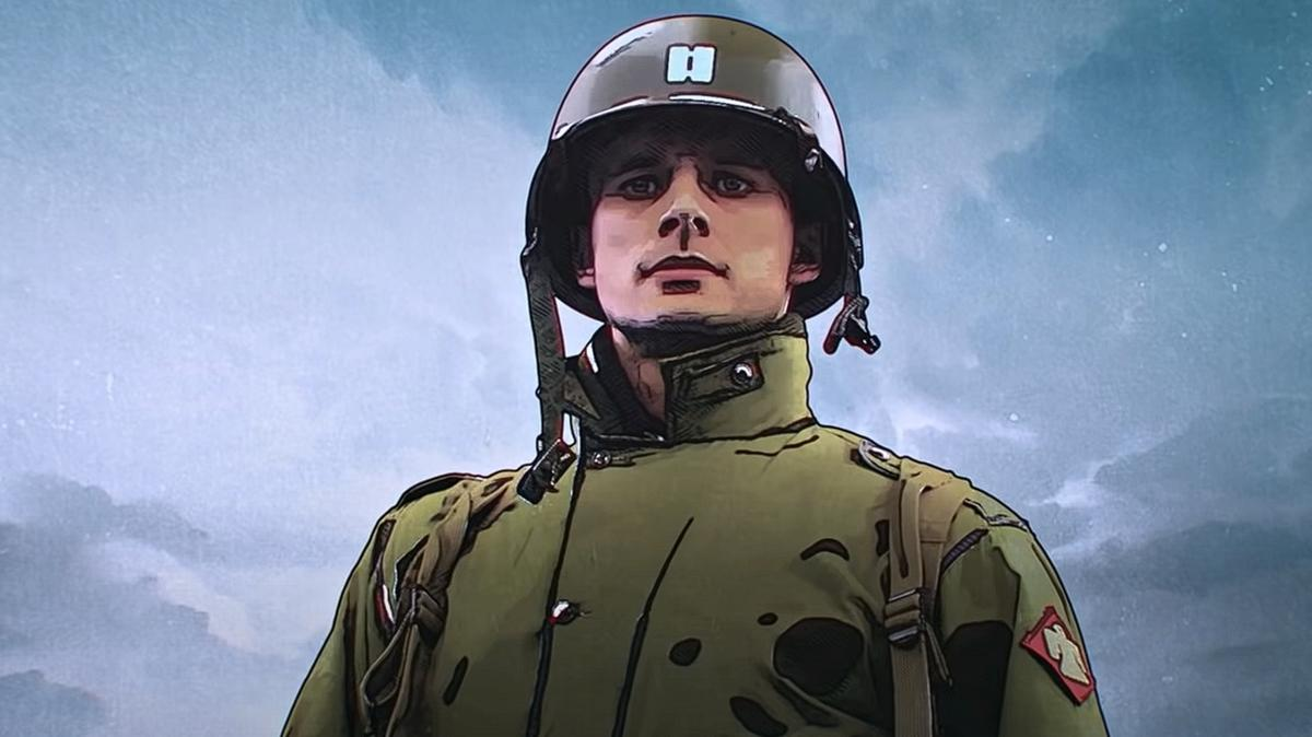 Egy horrorisztikus mese a bizonyíték: még mindig lehet újat mondani a második világháborúról
