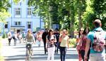 U BiH stiže talas vrućine: Sledeće sedmice temperatura i do 33 stepena