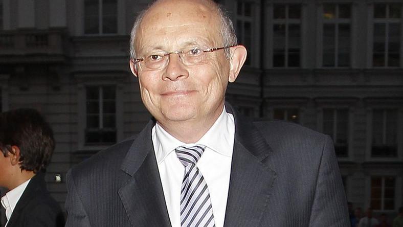 Borowski chce wstąpić do senackiego klubu PO