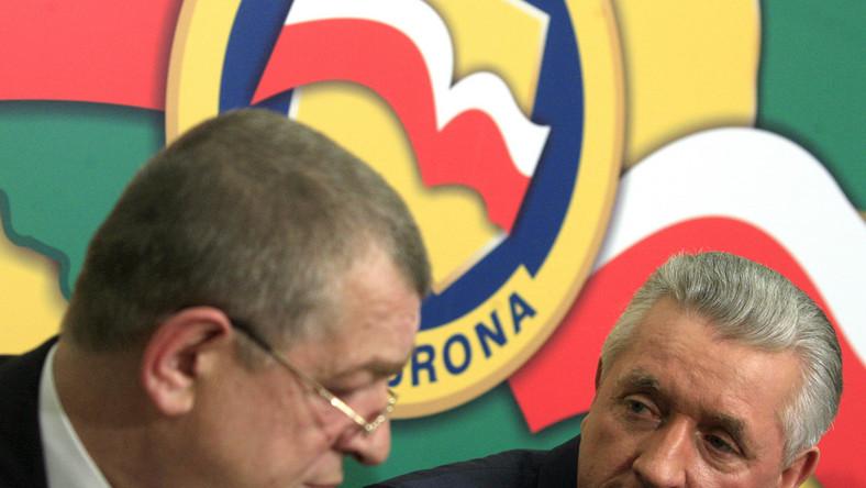 Pod koniec stycznia prokuratorzy będą gotowi postawić w stan oskarżenia Andrzeja Leppera i Stanisława Łyżwińskiego