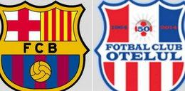FC Barcelona oskarżyła inny klub o plagiat!