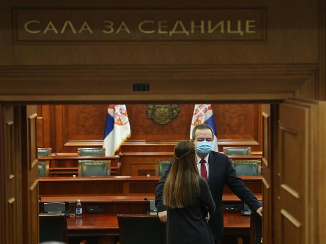 Ana Brnabić Ivica Dačić Dragan Marković Palma Miloš Popović Vlada Srbije