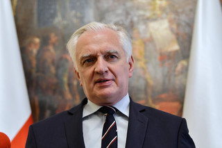 Gowin: Polityka Przemysłowa Polski daje konkretne formy wsparcia sektorom przemysłowym