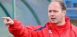 Polski trener leci do Anglii!
