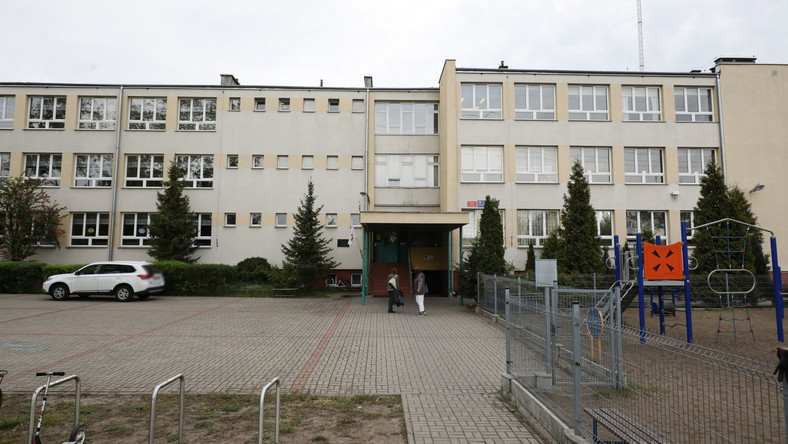 Szkoła Podstawowa nr 195 im. Króla Maciusia w warszawskim Wawrze