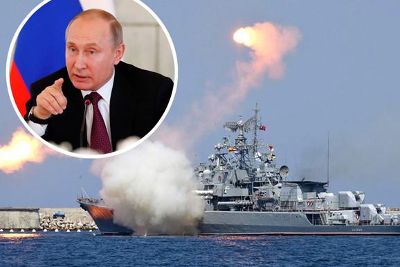 Pad ruskog aviona u Siriji otkrio je jednu VELIKU PUTINOVU SLABOST