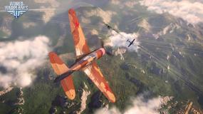 World of Warplanes - recenzja nowej gry twórców World of Tanks