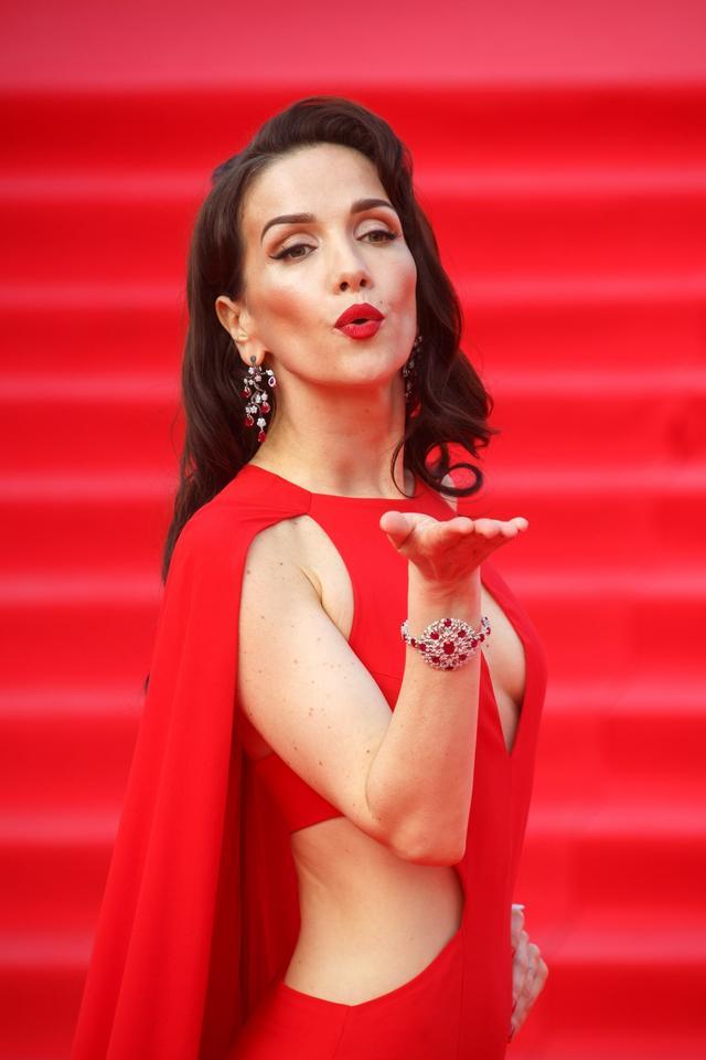 Natalia Oreiro: jak dziś wygląda słynny zbuntowany anioł ...