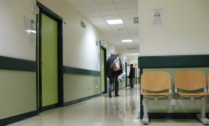 Ministerstwo Zdrowia opublikowało - opracowane wspólnie z Głównym Inspektoratem Sanitarnym – rekomendacje dotyczące odwiedzin w szpitalach