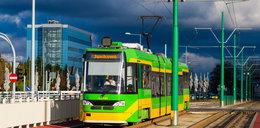 Będzie nowa trasa tramwajowa. Na os. Kopernika czy Ratajczaka?