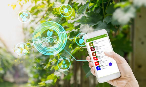 Agrolife aplikacija