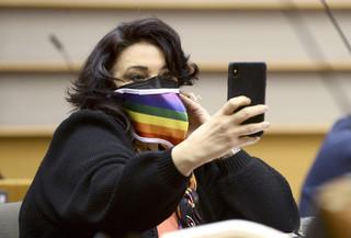 KE popiera obwołanie UE 'strefą wolności LGBTIQ'