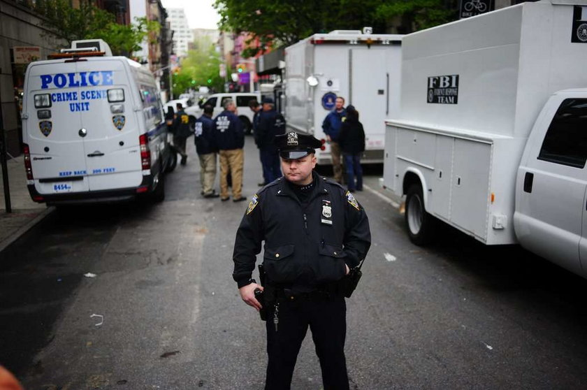 etan Patz - złapano jego mordercęTION Missing NYC Boy
