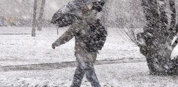 Zima przyjdzie w czwartek!