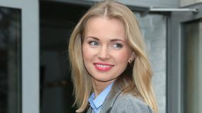 Agnieszka Cegielska zachwyciła na premierze książki. Za to Marika...