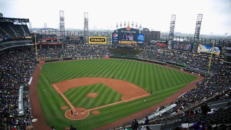 Stadion Chicago White Sox