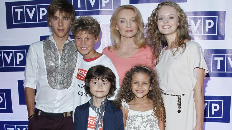 """""""Rodzinka.pl"""" jest adaptacją kanadyjskiego serialu """"Les Parent"""", realizowanego w wersji oryginalnej od 2008 r."""