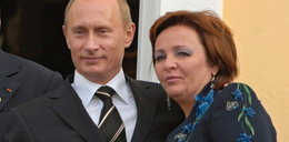 Putin pozbył się żony. Nie ma już Ludmiły w jego...