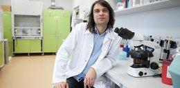 AstraZeneca szczepionką gorszego sortu? Ekspert wyjaśnia