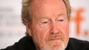 Ridley Scott wyreżyseruje biografię kucharza Marco Pierre'a White'a