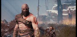 God of War. Recenzja gry. Jest bosko!
