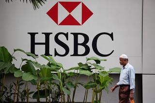 Bank HSBC likwiduje etaty. 25 tys. pracowników do zwolnienia