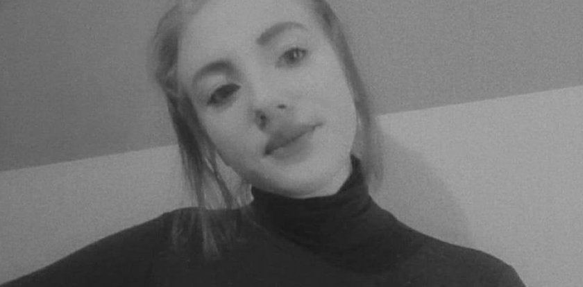 Zaginęła nastoletnia Joanna. Rodzina i policja prosi o pomoc w poszukiwaniach