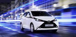 Nowa loteria Biedronki! Do wygrania Toyota