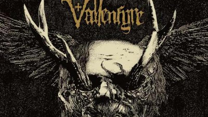 "Vallenfyre - ""A Fragile King"""