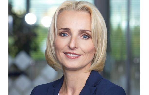 Joanna Seklecka, Prezes Zarządu Centrum Elektronicznych Usług Płatniczych eService Sp. z o.o.
