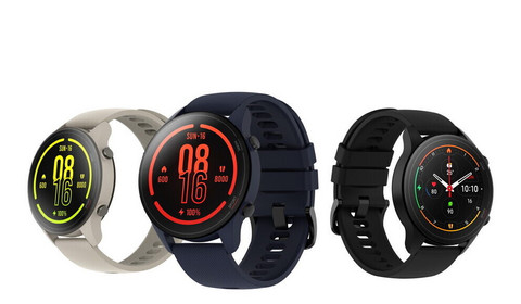 Mi Watch to nowy smartwatch w ofercie Xiaomi