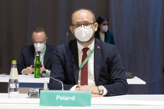 Przydacz: Jesteśmy na ostatniej prostej negocjacji z Czechami ws. kopalni Turów