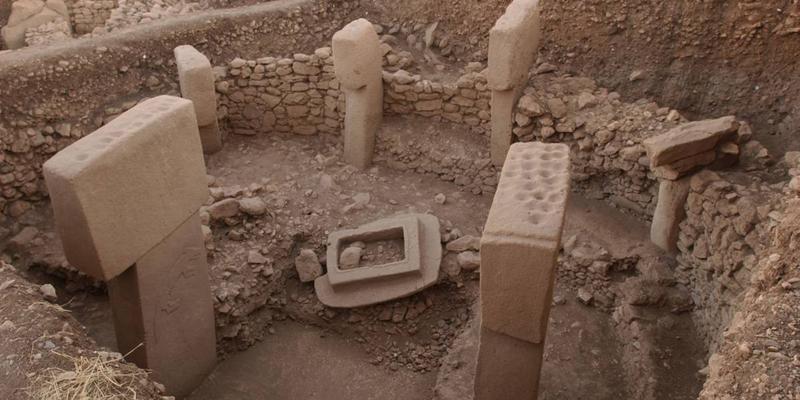 Budowniczy Göbekli Tepe zostawili nam wiadomość o apokalipsie
