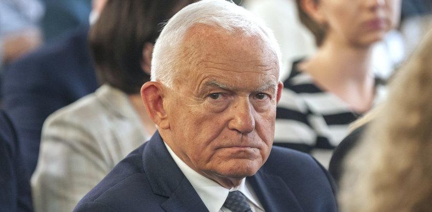 """Leszek Miller ostro atakuje Czarzastego! """"Posługuje się metodą łomu i cepa, Łukaszenka by to zrobił z większą finezją"""""""