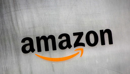 Ads for Amazon services were discovered on more than 30 sites, according to the analysis.