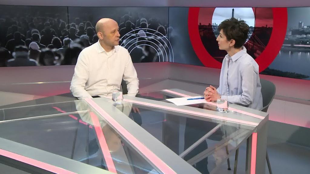Newsweek Opinie: Krzysztof Pieczyński (23.01)