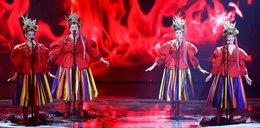 Tulia nie dała rady w półfinale Eurowizji. W sieci krytyka
