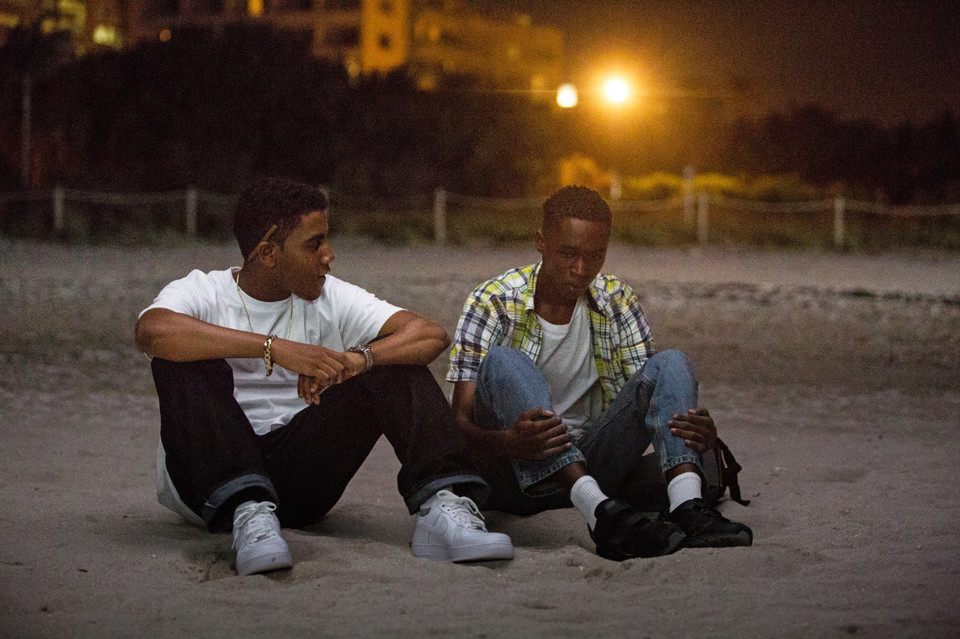 "3. ""Moonlight"" (reż. Barry Jenkins)"