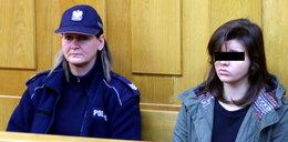 Wyrok w zawieszeniu dla morderczyni z Rakowisk