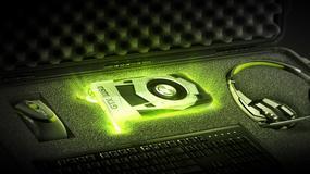 Nvidia przedstawia karty graficzne GeForce GTX 1050 i 1050 Ti