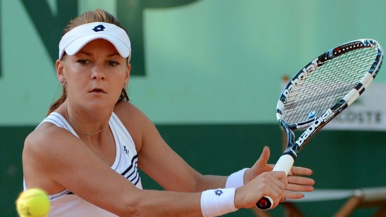Polska tenisistka w drugiej rundzie