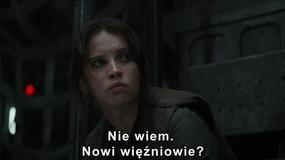 """""""Łotr 1. Gwiezdne wojny - historie"""": pierwszy fragment filmu"""