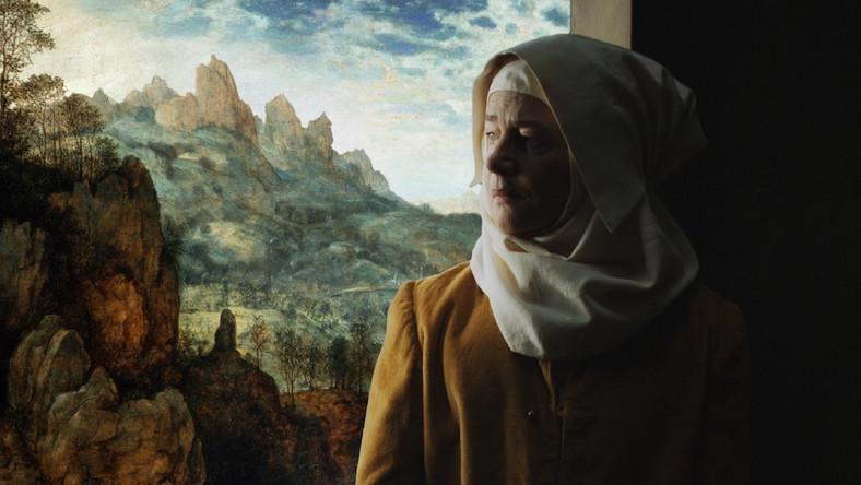 """""""Młyn i krzyż"""" i Charlotte Rampling jako Maryja"""
